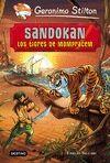 SANDOKAN. LOS TIGRES DE MOMPRACEM