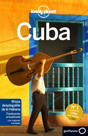 CUBA 2016 LONELY PLANET