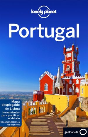PORTUGAL 2017 LONELY PLANET