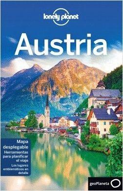 AUSTRIA 2017 LONELY PLANET