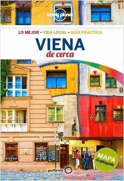 VIENA DE CERCA 2017 LONELY PLANET
