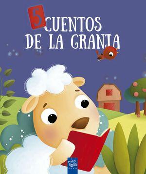 5 CUENTOS DE LA GRANJA