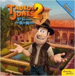 TADEO JONES 2. PRIMEROS LECTORES