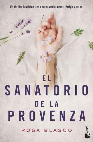EL SANATORIO DE LA PROVENZA