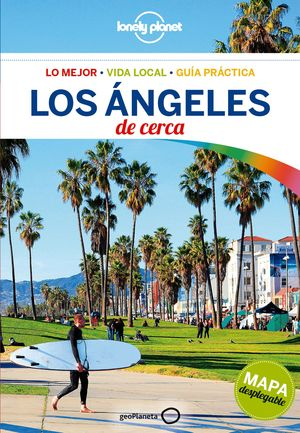 LOS ÁNGELES DE CERCA 2018 LONELY PLANET