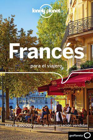 FRANCÉS PARA EL VIAJERO 2018