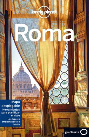 ROMA 2018 LONELY PLANET