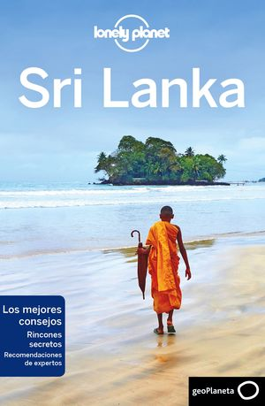 SRI LANKA 2018 LONELY PLANET