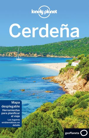 CERDEÑA 2018 LONELY PLANET