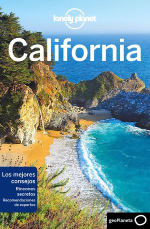 CALIFORNIA 2018 LONELY PLANET