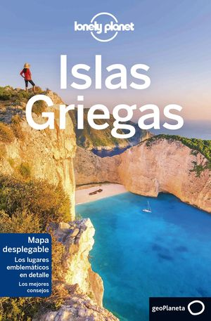 ISLAS GRIEGAS 2018 LONELY PLANET
