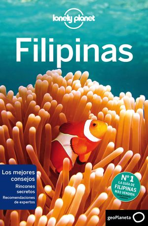 FILIPINAS 2018 LONELY PLANET
