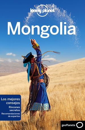 MONGOLIA 2019 LONELY PLANET