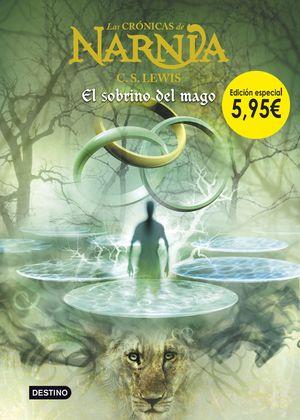 CRONICAS DE NARNIA 1. EDICION 5,95