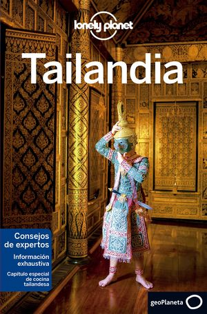 TAILANDIA 2018 LONELY PLANET
