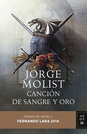 CANCIÓN DE SANGRE Y ORO