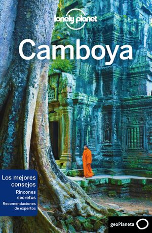 CAMBOYA 2019 LONELY PLANET