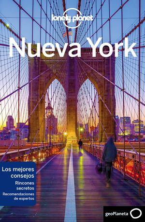 NUEVA YORK 2019 LONELY PLANET