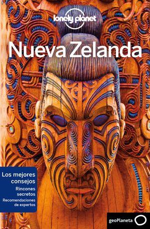 NUEVA ZELANDA 2019 LONELY PLANET