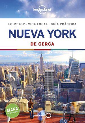 NUEVA YORK DE CERCA 2019 LONELY PLANET