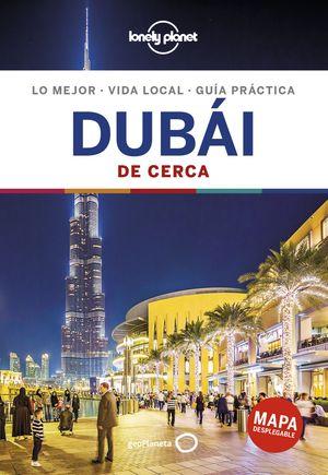 DUBÁI DE CERCA 2019 LONELY PLANET