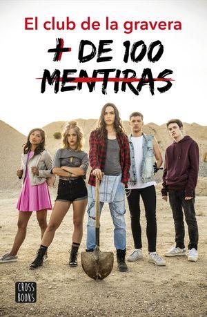 + DE 100 MENTIRAS