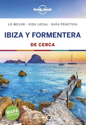 IBIZA Y FORMENTERA DE CERCA 2019 LONELY PLANET