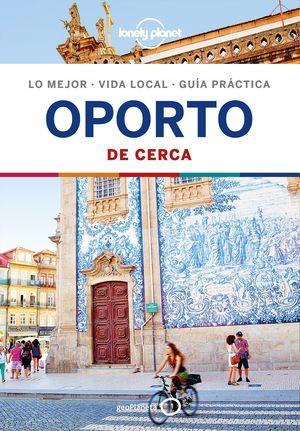 OPORTO DE CERCA 2019 LONELY PLANET