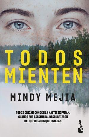 TODOS MIENTEN