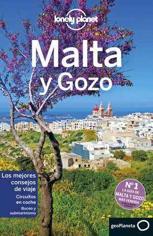 MALTA Y GOZO 2019 LONELY PLANET