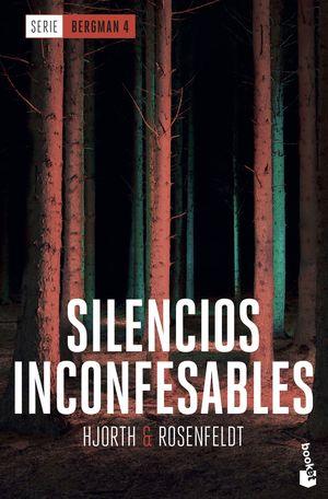 SILENCIOS INCONFESABLES