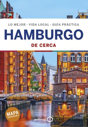 HAMBURGO DE CERCA 2019 LONELY PLANET