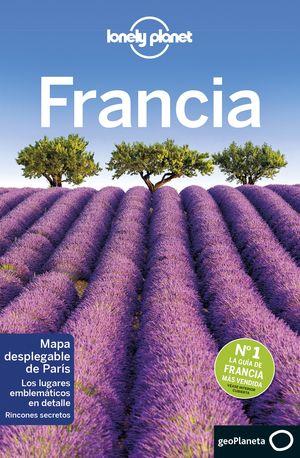 FRANCIA 2019 LONLEY PLANET