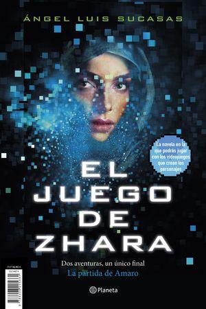 EL JUEGO DE ZHARA