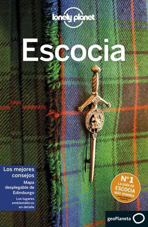 ESCOCIA 2019 LONELY PLANET