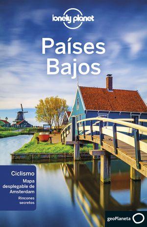 PAÍSES BAJOS 2019 LONELY PLANET