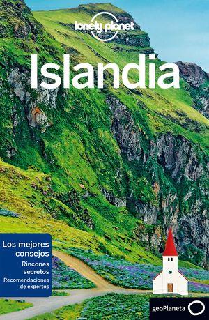 ISLANDIA 2019 LONELY PLANET