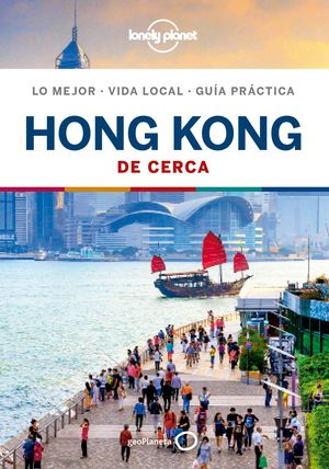 HONG KONG DE CERCA 2019 LONELY PLANET