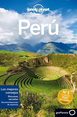 PERU 2019 LONELY PLANET