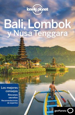 BALI, LOMBOK Y NUSA TENGGARA 2020