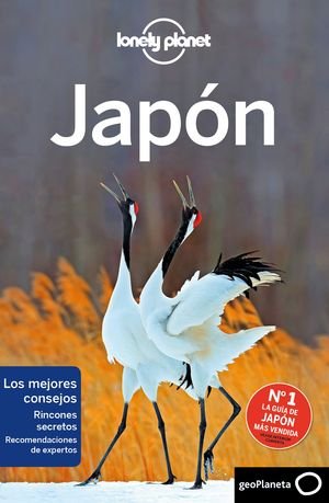 JAPÓN 2020 LONELY PLANET