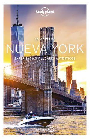 LO MEJOR DE NUEVA YORK 2020 LONELY PLANET