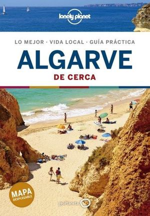 ALGARVE DE CERCA 2020 LONELY PLANET