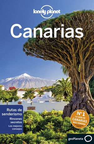 CANARIAS 2020 LONELY PLANET