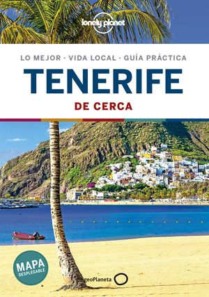 TENERIFE DE CERCA 2020 LONELY PLANET