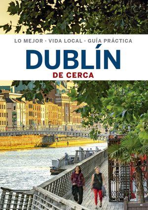 DUBLIN DE CERCA 2020 LONELY PLANET