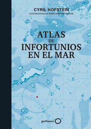 ATLAS DE INFORTUNIOS EN EL MAR