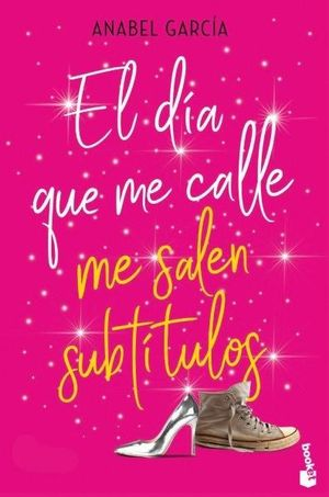 EL DIA QUE ME CALLE ME SALEN SUBTITULOS