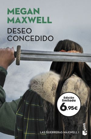 DESEO CONCEDIDO