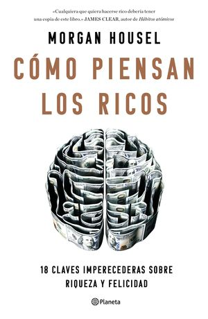 CÓMO PIENSAN LOS RICOS